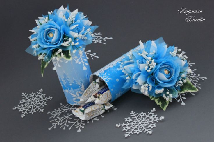 (3) Gallery.ru / Фото #44 - Новогодний альбом - Luda-Mila