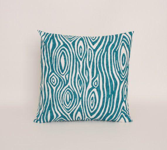die besten 25 blaugr ne wurfkissen ideen auf pinterest. Black Bedroom Furniture Sets. Home Design Ideas