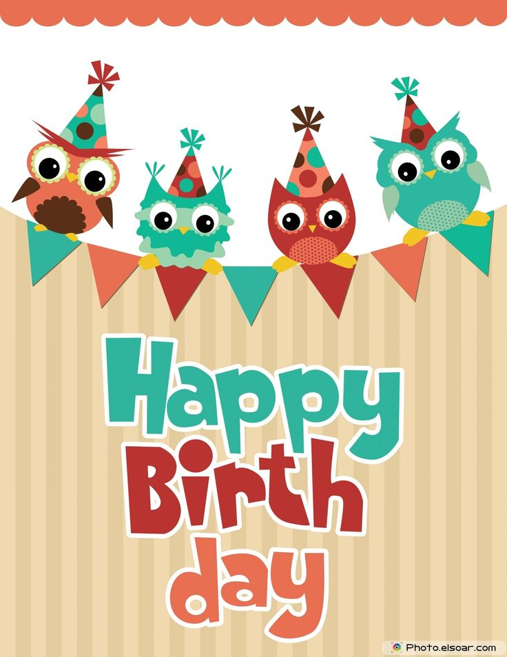 907 best images about birthday – Happy Birthday Text Card