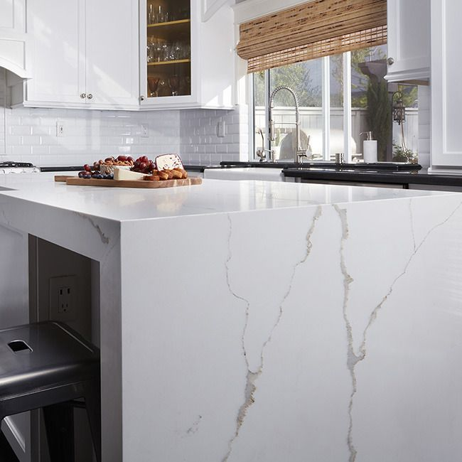 Calacatta Quartz Kitchens: 594 Best Creative Kitchens Images On Pinterest