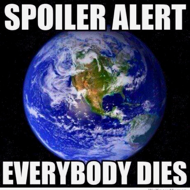 *spoilers*: Silly, Quotes, Funny, Spoilers