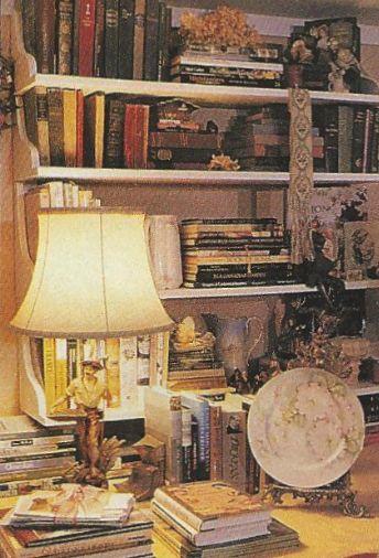 Loving Mitford: Jan Karon's Homes Talk of the House