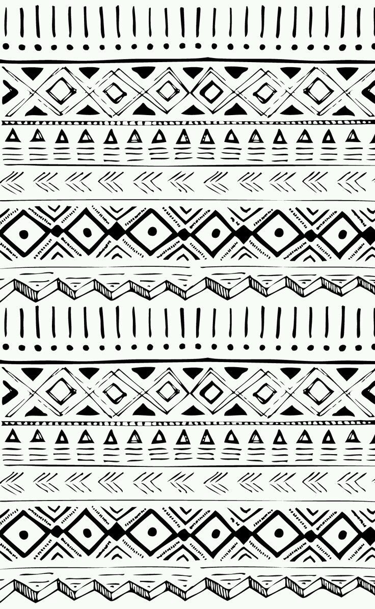 Border patterns