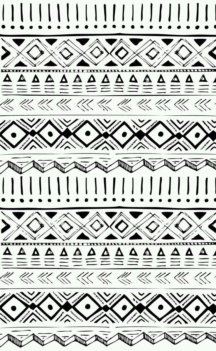 Border patterns