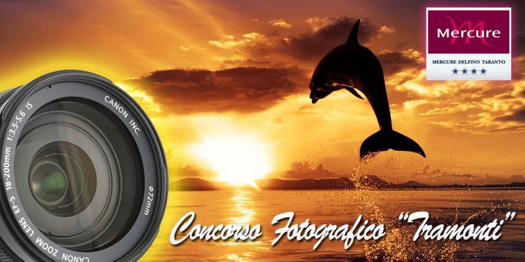 « Le fotografie possono raggiungere l'eternità attraverso il momento» (Henri Cartier-Bresson)  Fermatevi da noi il tempo di uno scatto..  I più bei ritratti di albe e tramonti verranno pubblicati sul nostro sito!
