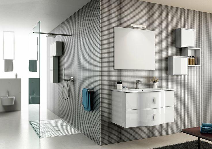 Arredo Bagno  Modern Style