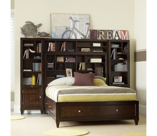 Ludlow Storage Bed-Home and Garden Design Ideas
