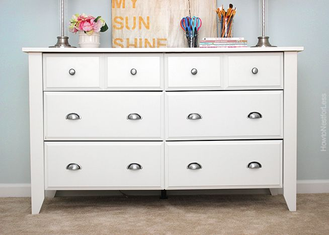 Best dresser to changing table sauder furniture images