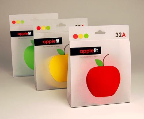 20 Brilliant Example Of Packaging Designs