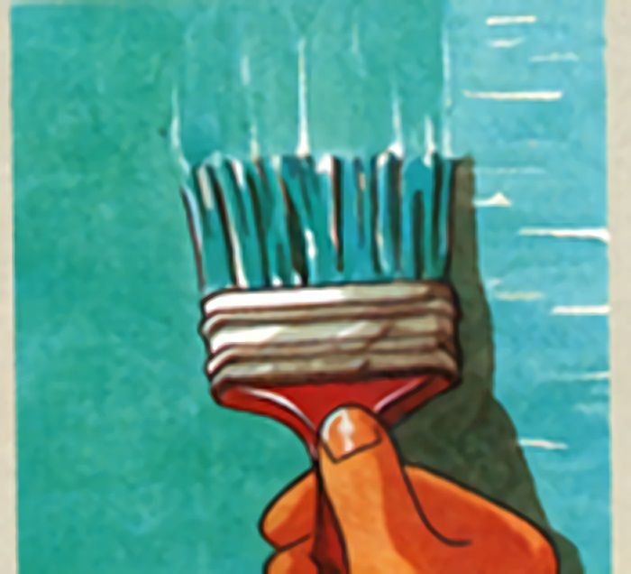 Las 25 mejores ideas sobre pinturas al agua en pinterest - Pinturas al agua ...
