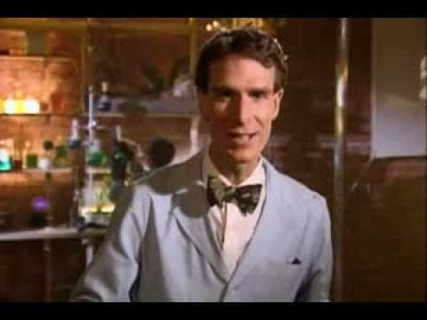 Bill Nye the Science Guy explains Earth's seasons. Nice resource for teachers!