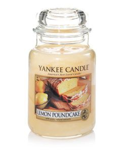 lemon cake yankee candle