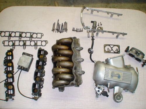 1996 Lincoln Mark 8 Engine Diagram