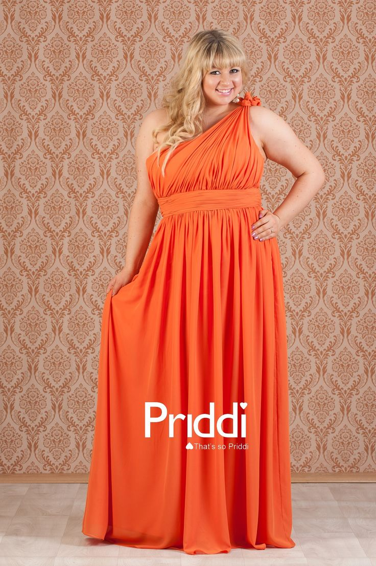 The 25+ best Burnt orange bridesmaid dresses ideas on ...