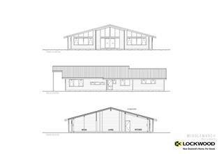 Middlemarch - House Plans New Zealand | House Designs NZ