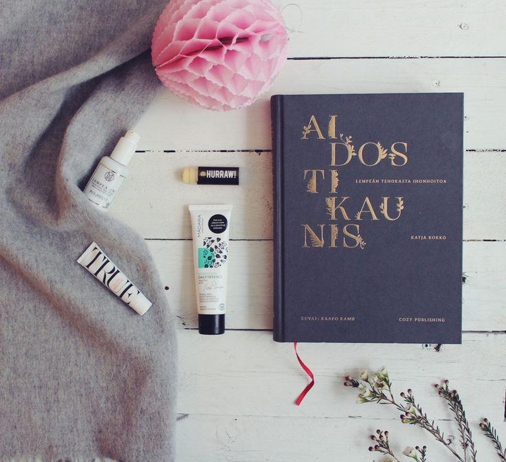 Ihonhoitovinkit pakkaseen - Anna Vihervaarasta | Lily.fi