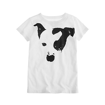 Boys' Vintage Jersey Spot Tee - WhiteSpots Tees, Tees Shirts, Boys Style, Asher Style, Black White, Vintage Jersey, Kids Clothing, Jersey Spots, Boys Clothing