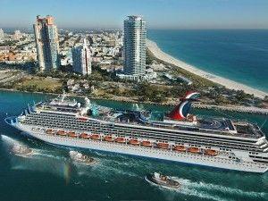 Long Beach Cruise Port Review: Parking, Shuttles, Hotels - http://www.cruisedealsinfo.com/long-beach-cruise-port-review-parking-shuttles-hotels/#more-2747