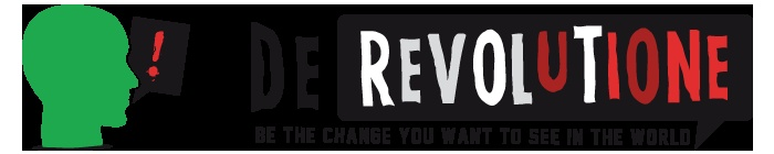 De RevoluTione