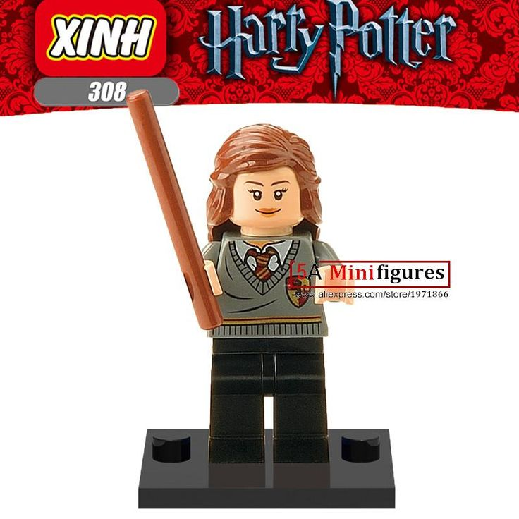 Single Sale  Harry Potter Hermione Jean Granger magic wand Minifigures sets bricks building blocks Baby Kids Toys #>=#>=#>=#>=#> Click on the pin to check out discount price, color, size, shipping, etc. Save and like it!