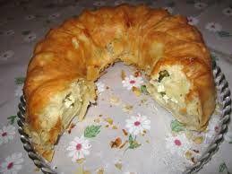 Kek Kalıbında Börek Tarifi | SandaLca
