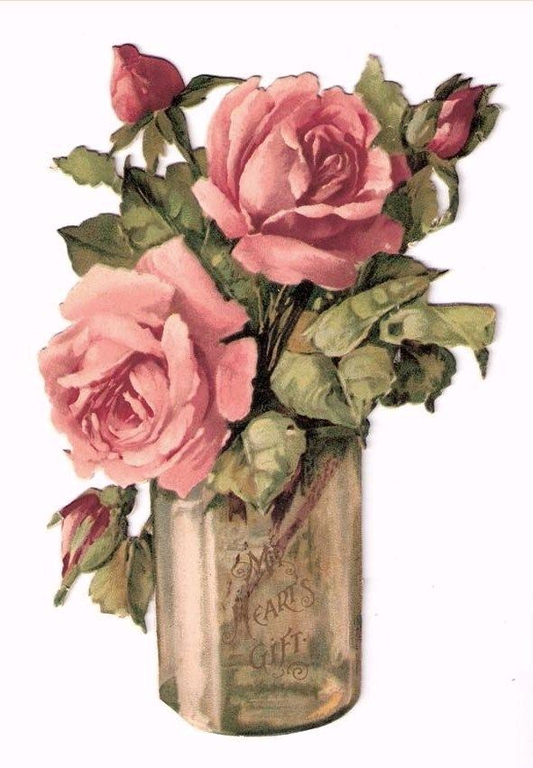 .Roses are a ladies best friend!