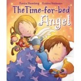 The Time-for-Bed Angel (Hardcover)By Ronica Stromberg