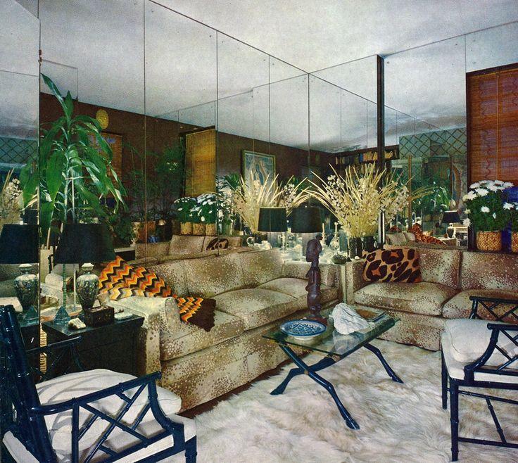 House U0026 Gardenu0027s Complete Guide To Interior Decoration