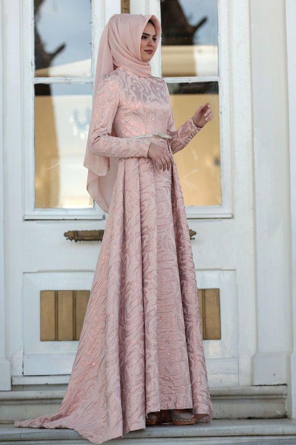 tesettür abiye elbise modelleri genç - Google'da Ara