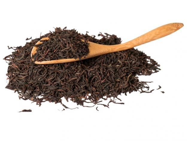 Remedios caseros para teñir las canas - #7 Té negro