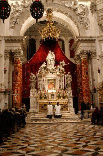 Basílica de Santa María de la Salute