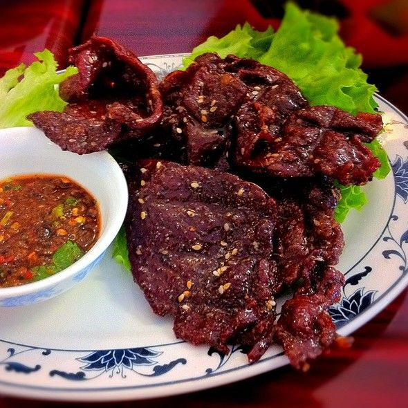 thai beef jerky brown sugar soy sauce thai red peppers. Black Bedroom Furniture Sets. Home Design Ideas