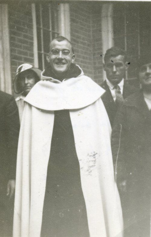 Père Jacques de Jésus – Lucien Bunel Père Jacques de Jésus (1900-1945) was a Carmelite friar and headmaster of the Petit Collège Sainte-Thérèse de l'Enfant-Jésus. Angered at Nazi policies, Pè…