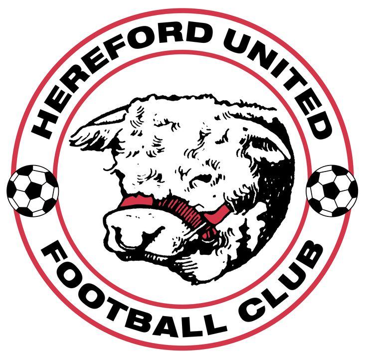 Team: Hereford United FC Venue: Hartsdown Park