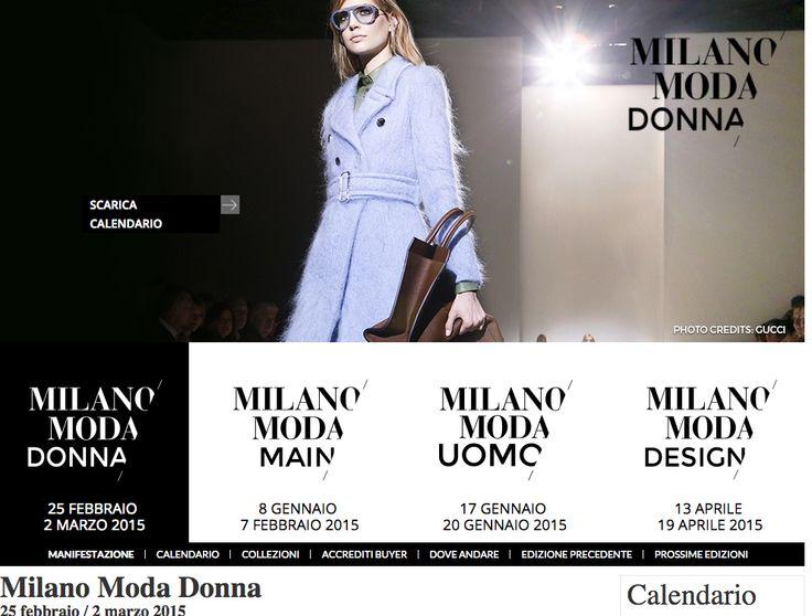 Al via la Milano Fashion week, si chiuderà il 2 marzo. Tutti i numeri del settore