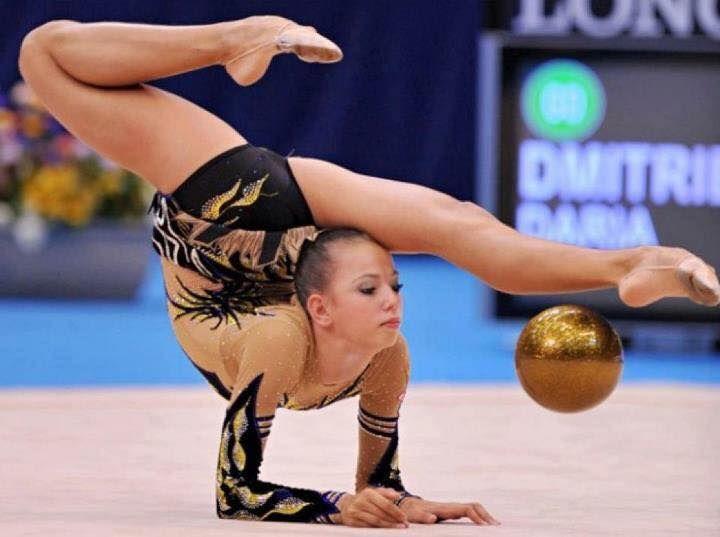 <<Daria Dmitrieva (Russia)>>
