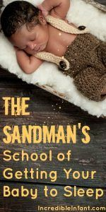 Sandman's School of Getting Baby Sleep Through the Night - MightyMoms.club