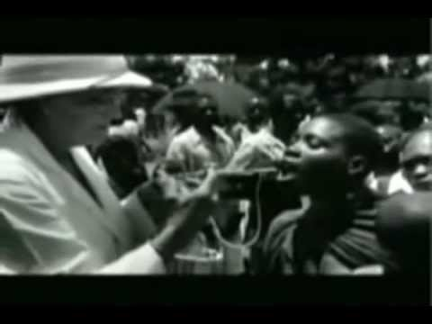 watch: The Origin of AIDS (Full Documentary). Documentary about the hypothesis that HIV may have been caused by mass vaccination against Polio, in Congo, between 1957 and 1960.
