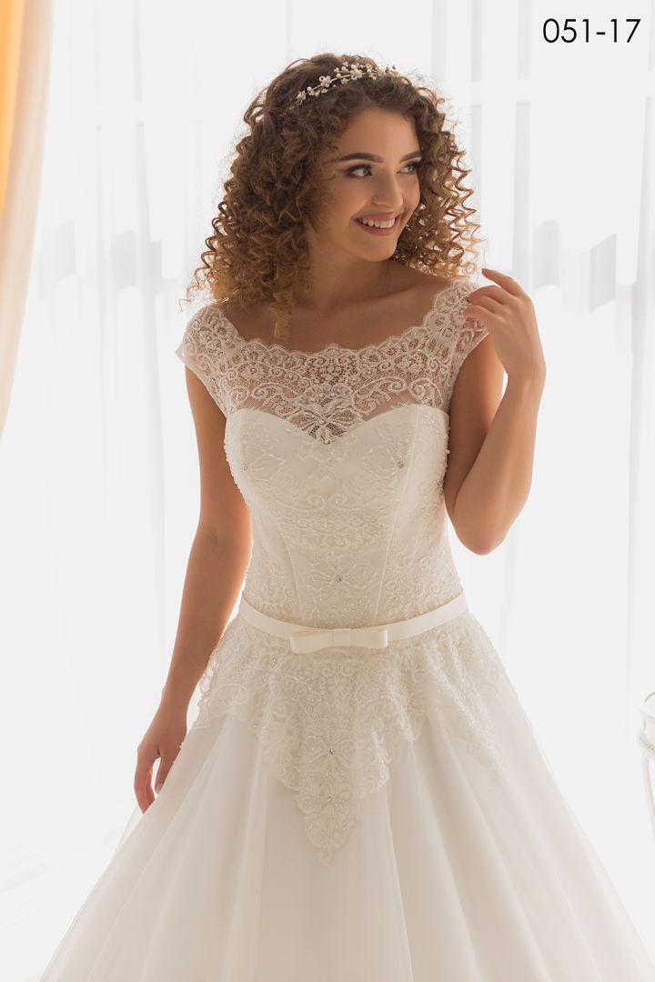 Nowa kolekcja - Syrenka Salon Mody Ślubnej w Słupsku