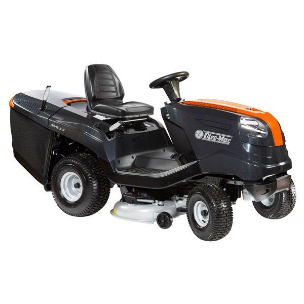 Oleo Mac Om 95 16 K H Linia Premium Garden Tractor Tractors Lawn Mower