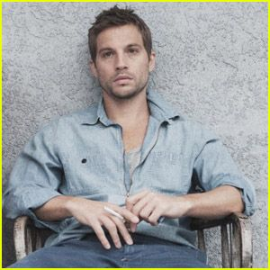 """Logan Marshall-Green would make a wonderful """"Fifty"""" aka Christian.  I can't believe no one has thought of this yet."""