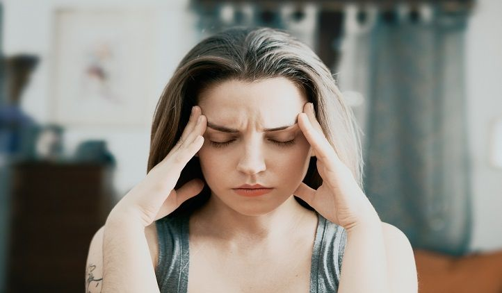 Headache Relief With Chiropractic Care - King Street Chiropractic Wellness Center