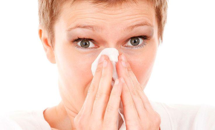 Las alergias, causas y recomendaciones