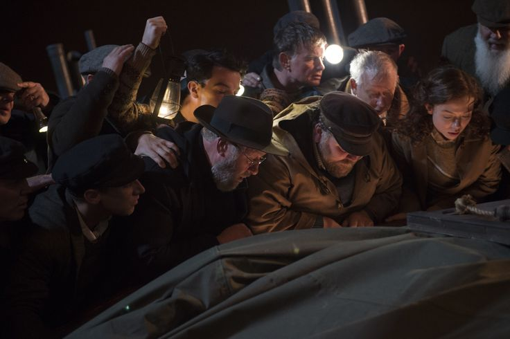 Edinburgh International Film Festival have announced that the world premiere of the remake of 1949 Ealing comedy film Whisky Galore! will close its 70th edition.
