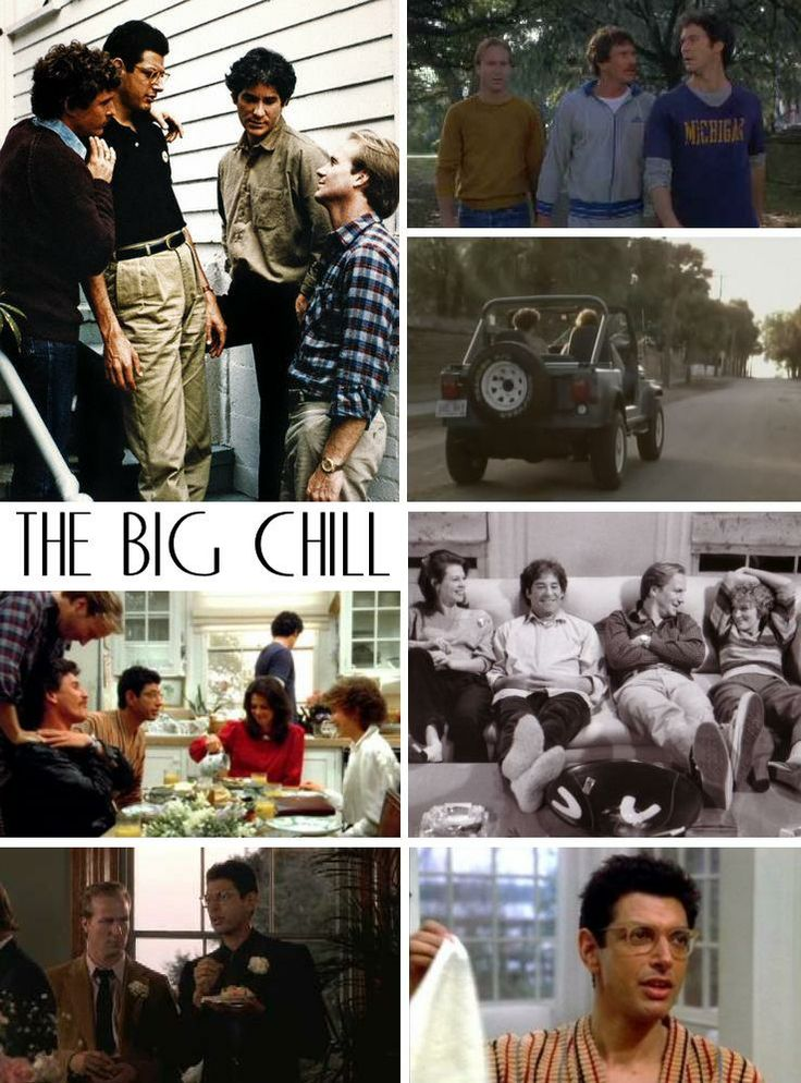 42 Best Images About Movie The Big Chill On Pinterest