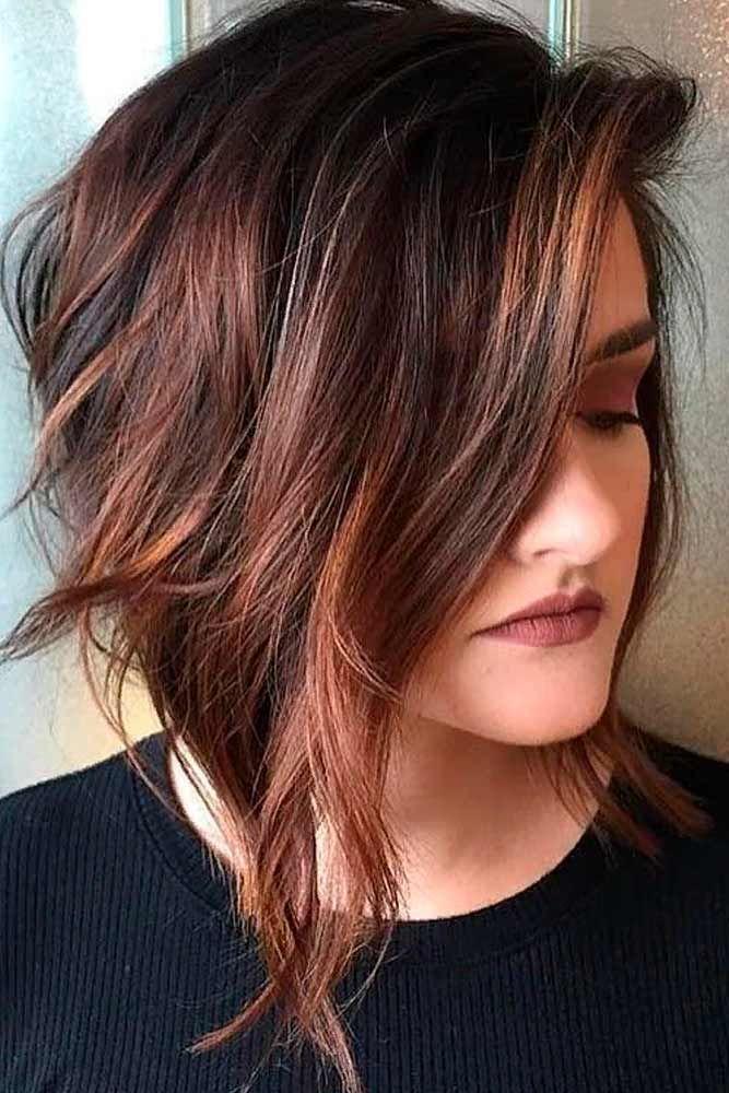 41+ Edgy bob haircut trends