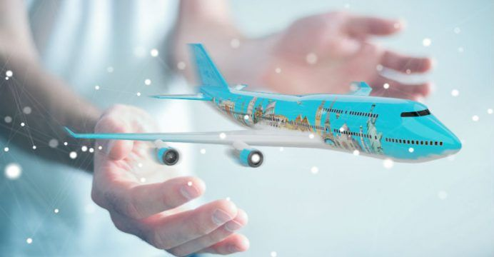 Book flight tickets which are the cheapest and cost-friendly. As difficult  as it may look like, booking… in 2020   Book flight tickets, Online flight  booking, Flight ticket