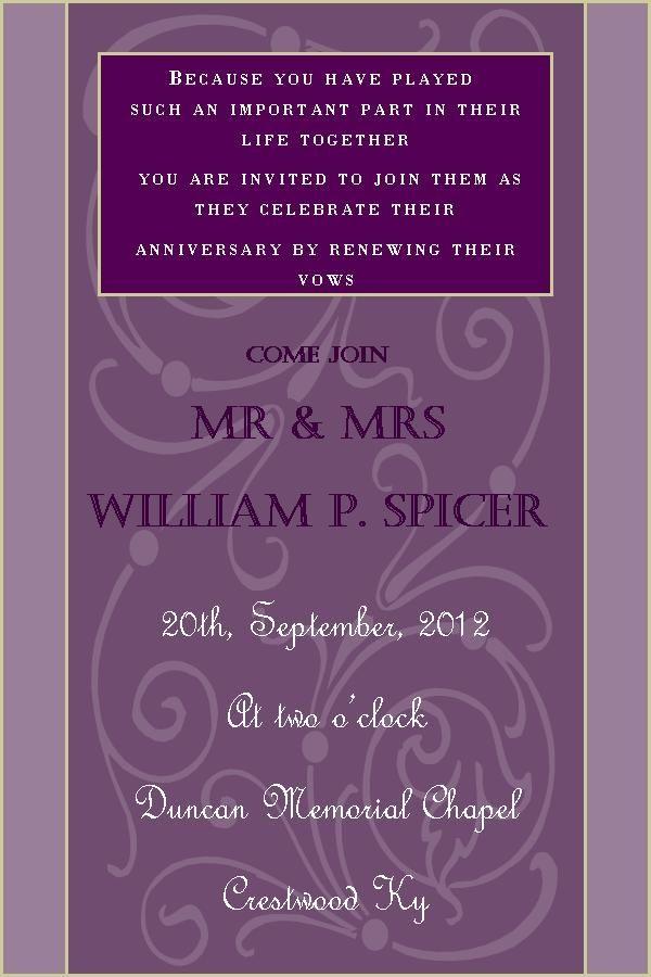 25 Best Ideas About Wedding Renewal Invitations On Pinterest
