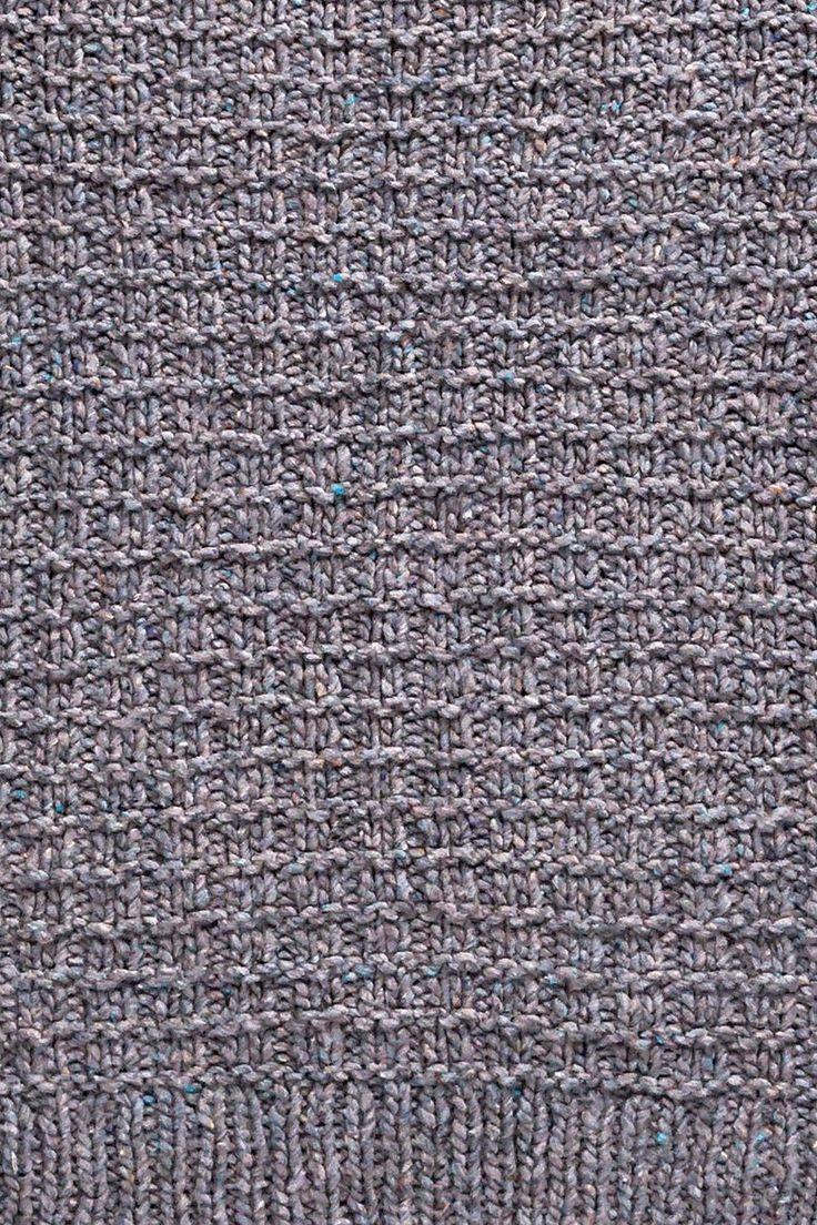 схема вязания тоторо варежки