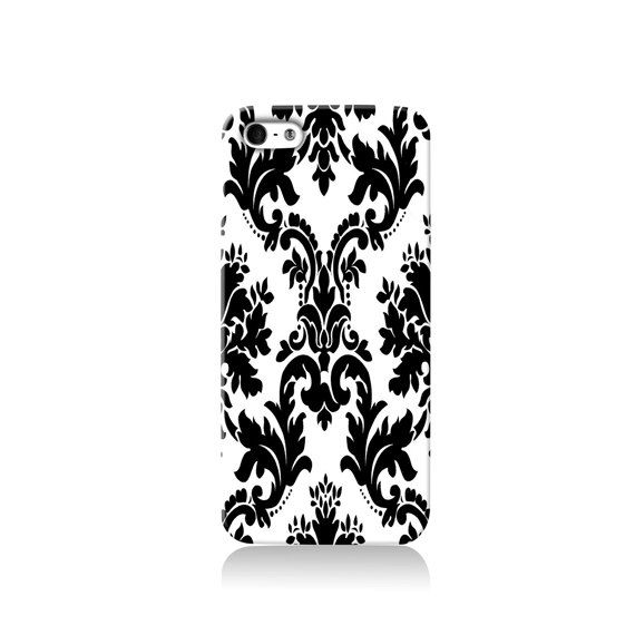 Vintage Wallpaper is available for iPhone 4/4S, iPhone 5/5s, iPhone 5c and new iPhone 6. The picture shows the design on an iPhone 5/5s case    Our